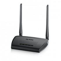 ZyXEL Zyxel WAP3205 v3 Wireless N300 Access Point (A/P, Bridge, Repeater, WDS, Client)