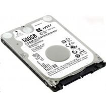 Hitachi HITACHI (HGST) HDD TRAVELSTAR Z5K500.B, 500GB, SATAIII/600 5400RPM, 7mm, 16MB cache, 2.5''