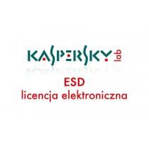 Kaspersky ESD Safe Kids 1Użytkownik 1Rok Kontynuacja KL1962PCAFR