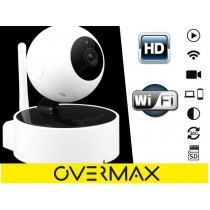 OverMax Kamera IP Overmax Camspot 3.2 WiFi monitoring HD