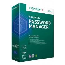 Kaspersky Password Manager 1U-1Y ESD
