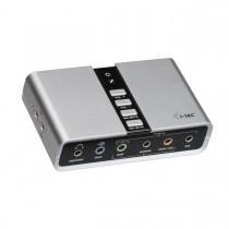 iTec Karta dźwiękowa USB71AA
