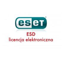 Eset Endpoint Security (10 stan.; 12 miesięcy; Wersja cyfrowa; Inna)