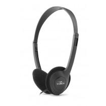 Esperanza Słuchawki Audio   1,5m - SALSA