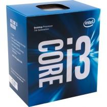 Intel Core i3-7320, Dual Core, 4.10GHz, 4MB, LGA1151, 14nm, 51W, VGA, BOX