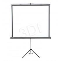 2x3 Ekran projekcyjny POP ETP1419/43 (Na trójnogu; 96?; 4:3; 100 0 )