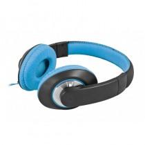 Manta Multimedia Sluchawki Hi-Fi z kablem HDP801N