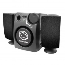 Manta Multimedia Głośniki Komputerowe 2.1 SPK213