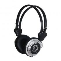 Manta Multimedia Słuchawki z mikrofonem HDP011