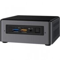 Intel BOXNUC7i7BNH, i7-7567U, DDR4-2133, HDMI, BOX