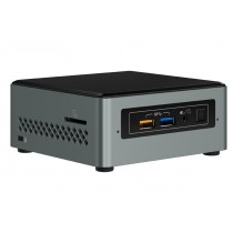 Intel Kadłubek Boxed NUC Kit, US/EU/UK/AU