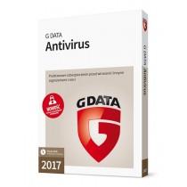 G DATA Antivirus BOX 1PC 1 ROK 2017