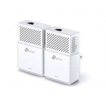 TP-Link TL-PA7010, AV1000 Gigabit Powerline Starter Kit