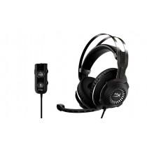 Kingston słuchawki dla graczy Cloud Revolver S (Stalowoszary)