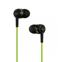 SoundMagic ES18S Zielone Słuchawki do smartfonów
