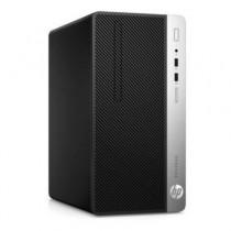 HP 400MT G4 i3-7100 500/4GB/DVD/W10P 1EY27EA