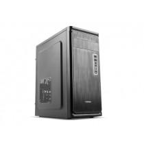 NATEC Obudowa PC ARMADILLO, USB 3.0, czarna