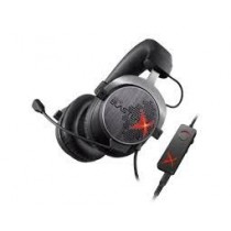 Creative SB H7 tournament Edition słuchawki gaming