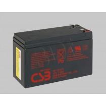 CSB Akumulator Do Ups GP1272F2 ( 12V 7200mAh )