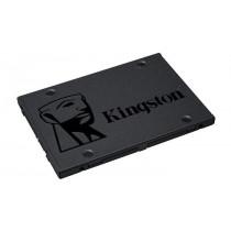 Kingston Dysk SSD Kingston A400 480GB 2,5 SATA3 (500/450 MB/s) 7mm