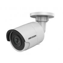 Hikvision HIKVISION IP kamera 3Mpix, 2048x1536 až 25sn/s, H.265+, obj. 2,8mm (98°), 12VDC/PoE, IR 30m, WDR 120dB, MicroSDX, IP67