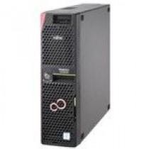 Fujitsu TX1320 M3 E3-1220v6 8GB DVD-RW RAID 0,1,10 2x1TB SATA LFF nhp, 1Y OS