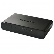 Edimax Switch ES-3308P V1 (8x 10/100Mbps)