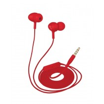 Trust UR ZIVA INEAR HEADPHONE RED
