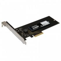 Kingston Dysk SSD 480GB KC1000 NVMe PCIe SSD M.2+HHHL AIC