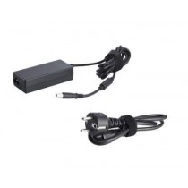 Dell Euro 65W 2M 3pin AC Latitude/Inspiron/Vostro/XPS Power Cable 7.4 mm