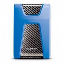 A-Data Dysk zewnętrzny Adata HD650 1TB 2,5 inch USB3 Niebieski