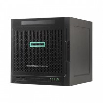 HP MicroSvr Gen10 X3216/8GB/SATA/noHDD/4LFF NHP/200W 873830-421