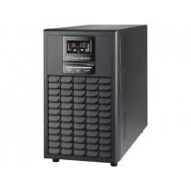 Power Walker UPS On-Line 1/1 fazy 2000VA CG PF1, USB/RS232, 8x IEC C13, EPO