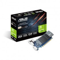 Asus GeForce GT 710, 2 GB GDDR5 , DVI / HDMI , 64-bit