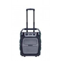 Mac Audio MRS 777 Mobile Trolley Soundst.