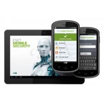 Eset Mobile Security (1 stan.; 12 miesięcy; Wersja cyfrowa; Przedłużenie)