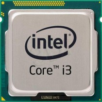 Intel Core i3-8100, Quad Core, 3.60GHz, 6MB, LGA1151, 14nm, TRAY