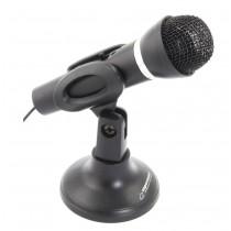 Esperanza EH180 SING - Mikrofon do PC i notebooka
