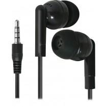 Defender Słuchawki #1 BASIC 617 czarne