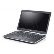 Dell Notebook E6430 i5-3320M 4GB 14 HD+ 128GB HD4000 Win7P Grafitowy 6 miesięcy