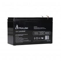 Extralink Akumulator AGM 12V 7,2AH