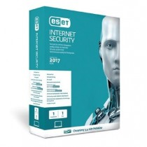 Eset Internet Security ESD 1Ukon 1Y EIS-K-1Y-1D