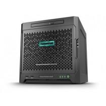 HP MicroSvr Gen10 X3421/8GB/SATA/noHDD/4LFF NHP/200W P03698-421