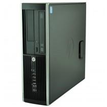 HP Compaq PC SFF 8300 DC I3-3220 4GB 500GB DVD W10Pro64b Refurbished