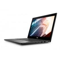 Dell L7290 12,5'' HD i5-8350U 8GB 256GB_SSD UHD_620 BK FPR SCR vPro Win10Pro 3YNBD