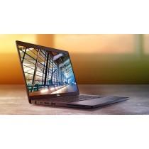 Dell L7390 13,3'' FHD i5-8350U 8GB 256GB_SSD UHD_620 BK FPR SCR vPro Win10Pro 3YNBD