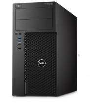 Dell T3620 MT i7-6700 16GB 256GB SSD P600 DVD_RW vPro W10Pro 3YNBD