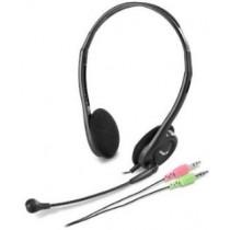Genius słuchawki z mikrofonem HS-200C
