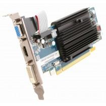 Sapphire Radeon HD 6450 1GB (DDR3, PCI-E, HDMI/DVI-D/VGA, bulk)