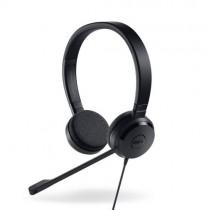 Dell Zestaw słuchawkowy Pro UC150